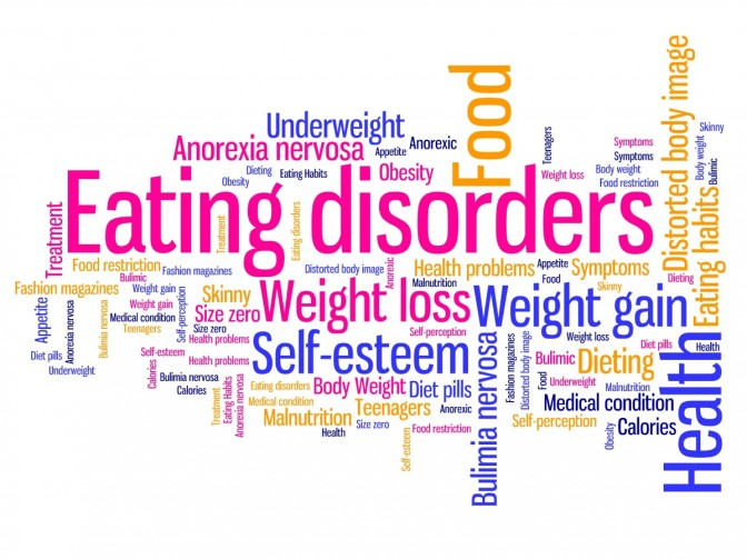Fighting with Eating Disorders, Two Girls Recovery Stories
